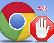 Google Chrome bloqueará los anuncios molestos