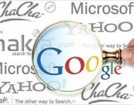 Google aumenta su liderazgo entre los navegadores y motores de búsqueda