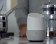 Google Home te ayuda a cocinar en voz alta