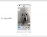 Google muestra su lado más cool y extravagante en la nueva campaña publicitaria de Pixel