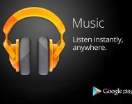 Google Play Music ofrece 4 meses de prueba gratis