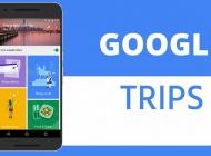 Ya puedes organizar tus viajes con la nueva aplicación Google Trips