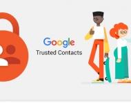 Rastrea la ubicación de tus seres queridos con Google Trusted Contacts