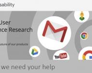 Google pagará 125 dólares por realizar un test de experiencia de usuario