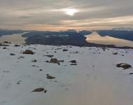 Google nos muestra la belleza de Groenlandia en 360º