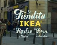 Ikea venderá productos exclusivos en tiendas efímeras situadas en el centro de las grandes ciudades