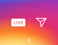 Instagram lanza Live Stories, su propio servicio de vídeo en streaming
