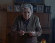 Una maestra jubilada llamada Carmina cree ganar el Gordo por error en el nuevo anuncio de Lotería de Navidad