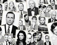 20 frases publicitarias inolvidables de Mad Men