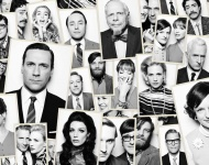 20 frases publicitarias inolvidables de Mad Men