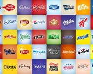 Sólo 10 grandes marcas dominan todo el mercado de la alimentación