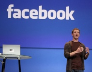 Mark Zuckerberg presume de cifras en Facebook