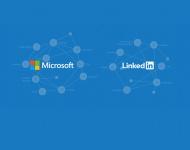 Linkedin se integrará en Microsoft Office y Windows 10