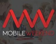 Todavía puedes inscribirte para participar en la primera edición de Mobile Weekend