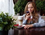 La mitad de los usuarios interaccionan con los anuncios en su móvil