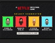 Netflix publica un videojuego con personajes de ficción