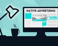 Aumenta la inversión en publicidad nativa en detrimento del formato display