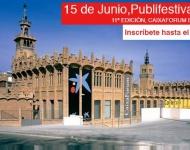 Publifestival celebrará su 11º edición en Barcelona
