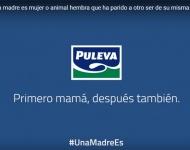 """La Fundación Mujeres aplaude la polémica campaña de Puleva """"Qué es una madre"""""""