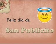 La industria publicitaria celebra el día de San Publicito