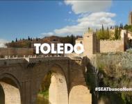 SEAT pide a los consumidores propuestas de nombres españoles para su nuevo coche