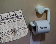El 32% de los españoles lee noticias con su móvil en el cuarto de baño