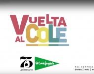 """El Corte Inglés claudica y retira su campaña """"Vuelta al cole"""""""