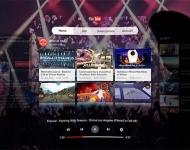 Disfruta de los vídeos 360º con la nueva app Youtube VR