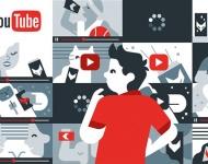 YouTube no insertará publicidad en los canales que tengan menos de 10.000 reproducciones
