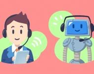 Los usuarios de internet se entienden bien con los chatbots