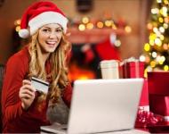 El comercio online crecerá un 10,9% en las compras de Navidad