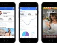 Facebook lanza Creator, una app para mejorar las emisiones de vídeo en directo