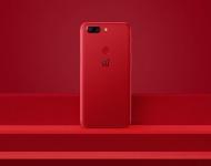 HTC lanza un nuevo OnePlus 5T para el día de San Valentín