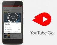 YouTube Go llega a España y permite controlar el gasto de datos móviles