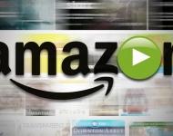 Amazon podría crear un servicio para competir con Youtube