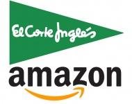 Amazon es más barato en Black Friday que El Corte Inglés