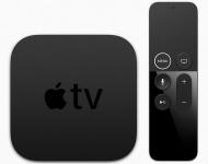 El nuevo Apple TV soportará calidad 4K HDR