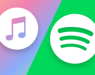 Apple Music  superará  a Spotify en Estados Unidos