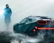 Peugeot se apunta un tanto en el futuro distópico de Blade Runner 2049