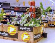 Un 49% de españoles dejaría de comprar productos de una Cataluña independiente