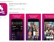Cómo probar Bonfire, la nueva app de vídeo chat de Facebook