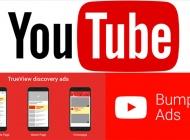 Ocho motivos para utilizar los bumper ads en Youtube
