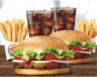 Burger King enseña a Google y Apple a preparar la hamburguesa perfecta