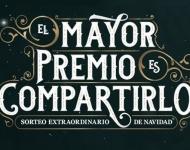 Amenábar dirigirá el anuncio de Lotería Nacional de esta Navidad