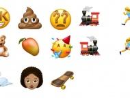 Unicode presenta los nuevos emojis para 2018