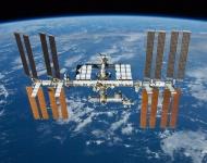 Google enseña el interior de la Estación Espacial Internacional