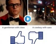 Facebook prueba nuevas encuestas en formato GIF
