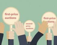 La puja en publicidad programática cambiará al modelo first price auction en 2018