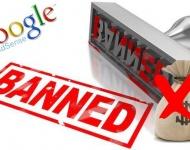 Google explica qué anuncios violan las normas de Adsense
