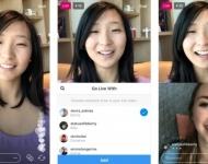 Instagram permitirá invitar a otra persona en las transmisiones en directo